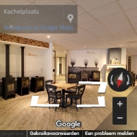 Kachelplaats showroom Kampen
