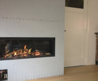 Kal-Fire Fairo ECO-line 120