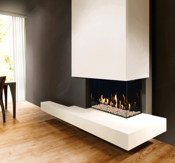 Kal-Fire Fairo ECO-line 65 Hoek